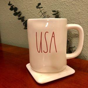 Rae Dunn USA Mug 🇺🇸